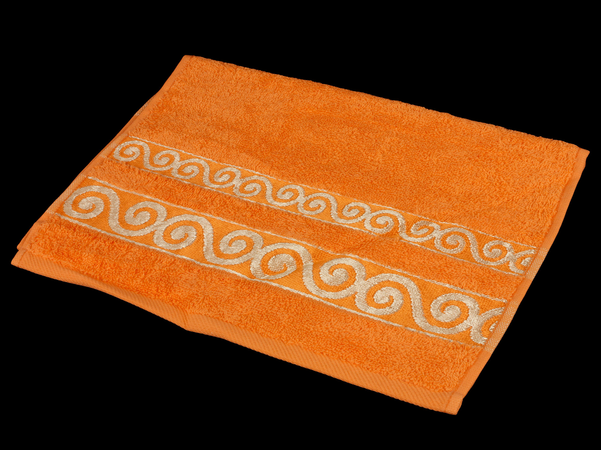 Полотенце махровое 33 70 купить ткань с глиттером серебро